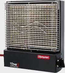 best portable indoor propane heaters