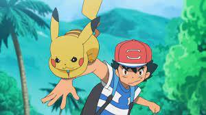 Pokemon Sun and Moon guide: Where to catch Pikachu early via Pichu