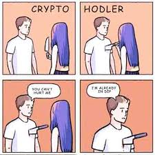 45 best bitcoin memes ranked in order of popularity and relevancy. Stay Positive With These Funny Crypto Memes Piplum
