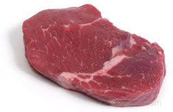 mock tender steak beef definition