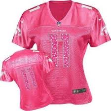 Arizona Jersey Pink Pink Cardinals Arizona
