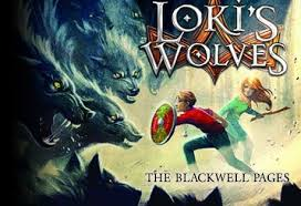 curriculum connections for loki s wolves and odin s ravens of the blackwell pages series by k l armstrong and m a marr