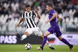 Fiorentina vs Juventus: Serie A 2017/2018 - Viola Nation