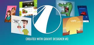 Is Gravit Designer Safe See What People Have Created With Gravit Designer 3