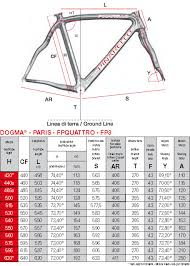 Pinarello Frame Sizes Damnxgood Com