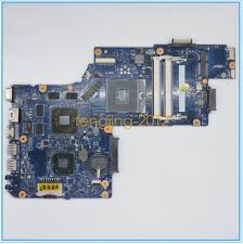 H000052580 <b>Laptop</b> Intel <b>Motherboard For</b> Toshiba C850 L850 15.6 ...