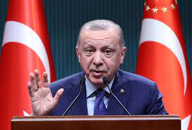 """تركيا تستدعي السفير الإيطالي بعدما وصف رئيس وزراء إيطاليا أردوغان  بـ""""ديكتاتور"""" - CNN Arabic"""