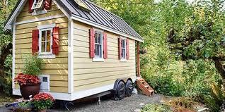 tiny houses washington state.  Washington Bayside Bungalow Tiny House For Tiny Houses Washington State U