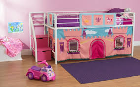 Build A Princess Bed How To Build A Castle Bed Ebay