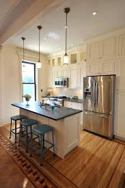 Innovation Small Kitchen Island With Sink Like Layout And Barstool In Modern Design