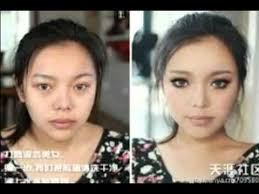makeup transformation from ugly to pretty makeup transformation