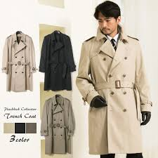 100 cotton liner removable doubled trench coat business coat beige khaki black men men coat men trench business fashion code fall clothes clothing fall