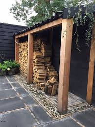 Best 25+ Firewood storage ideas on Pinterest | Fire pit logs, Fire pit  stand and Fire pit log holder