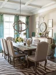 love love love everything about this dining room could do the clock and picture frames above my couch