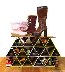 diy shoe rack shoe organizer rotating shoe rack diy plans