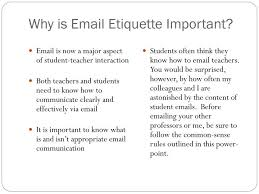 Ppt Email Etiquette Powerpoint Presentation Id 1836296