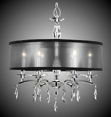 traditional cast iron chandelier