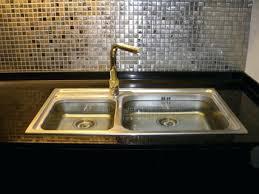 overmount sink installing an over mount sink overmount sinks for granite countertops drop in bathroom sink