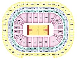 Pepsi Center Seating Chart Nuggets Pepsi Center Seating Map Rbrownsonlaw Com