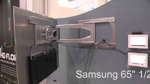 samsung curved tv 65 inch wall mount. samsung curved tv 65 inch wall mount youtube