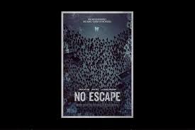 Download movie no escape (2020) in hd torrent. Sinopsis Film No Escape Keluarga Yang Terjebak Pemberontakan Halaman All Kompas Com