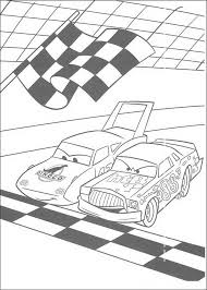 Kleurplaten Cars A4 Formaat Brekelmansadviesgroep