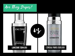a dupe for lane advanced genefique youth activating concentrate