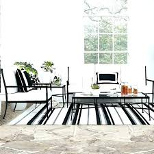 black and white outdoor rug black and white rug target new black white outdoor rug roll