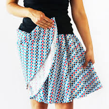 Circle Skirt Pattern Free Simple Decorating