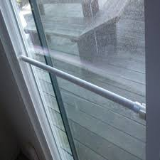 probably outrageous best sliding glass door safety bar ideas