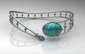matrix jewelry design