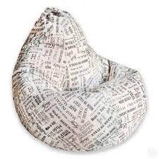 Купить <b>Кресло</b>-<b>мешок Dreambag</b> Made in Italy <b>2XL</b> в Москве - Я ...