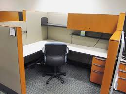 Modern Office Furniture Nyc Best Used Cubicles By Cubicles