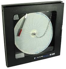 Future Design Controls Dr 5000 Chart Recorder