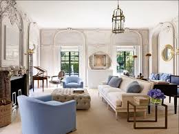 Transitional interior design ideas Furniture Transitional Interior Design Transitional Style Living Room With Ornate Walls Lean Lined Furniture In Blue Belle Vivir Transitional Design Transitional Style Living Rooms