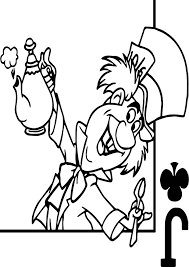 Small Picture Coloring Pages Kids Wolverine Coloring Page Joker Coloring