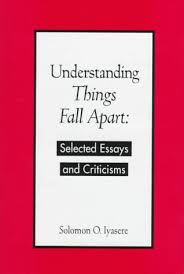 understanding things fall apart selected essays and criticisms  understanding things fall apart selected