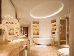 Champagne Bathroom Suite Five Of The Flashiest Presidential Suites Amuse