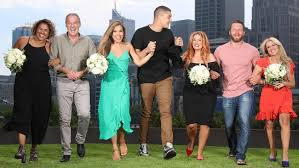 MAFS Married at First Sight: psychologists should hang their heads in  shame, writes Susie O'Brien | Herald Sun