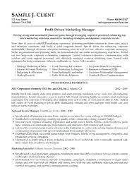 Product Manager Resume Sample template Product Manager Cv Template Marketing Resume Examples 76