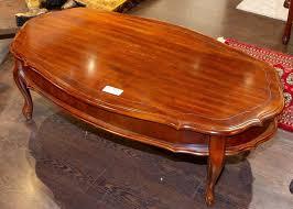three piece mahogany french provincial