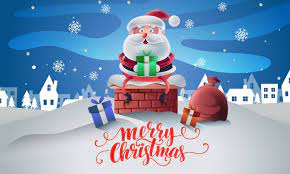 34+] Merry Christmas 2019 HD Wallpapers ...