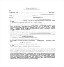 Free Printable Purchase Agreement – Jumpcom.co – Template Ideas