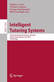 LNCS <b>7315</b> - Intelligent Tutoring Systems