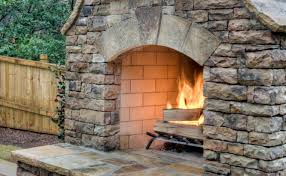 Building A Fireplace Fireplace How To Build An Outdoor Fireplace Beautiful Homemade