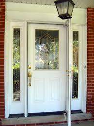 painting front doorPainting the front door  Home Baked