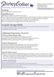Marketing Resume Sample Extraordinary Creative Marketing Resume Sample Guatemalago