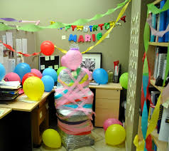 Funny Office Birthday Decorating Ideas Joy Studio Design Funny