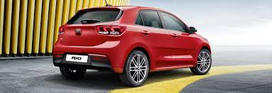 new car release dates uk2017 Kia Rio price specs and release date  carwow