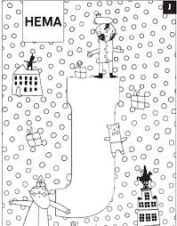 Hema Kleurplaten En De Beebot Miranda Wedekind Onderwijsbegeleiding